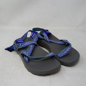 Chaco Women Z1 Classic Sandal Amp Shamrock J107192